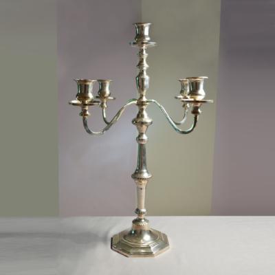 candelabro grande - catalogo