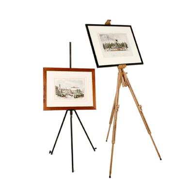 cavalletti da pittore - catalogo