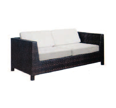 divano polyrattan - catalogo