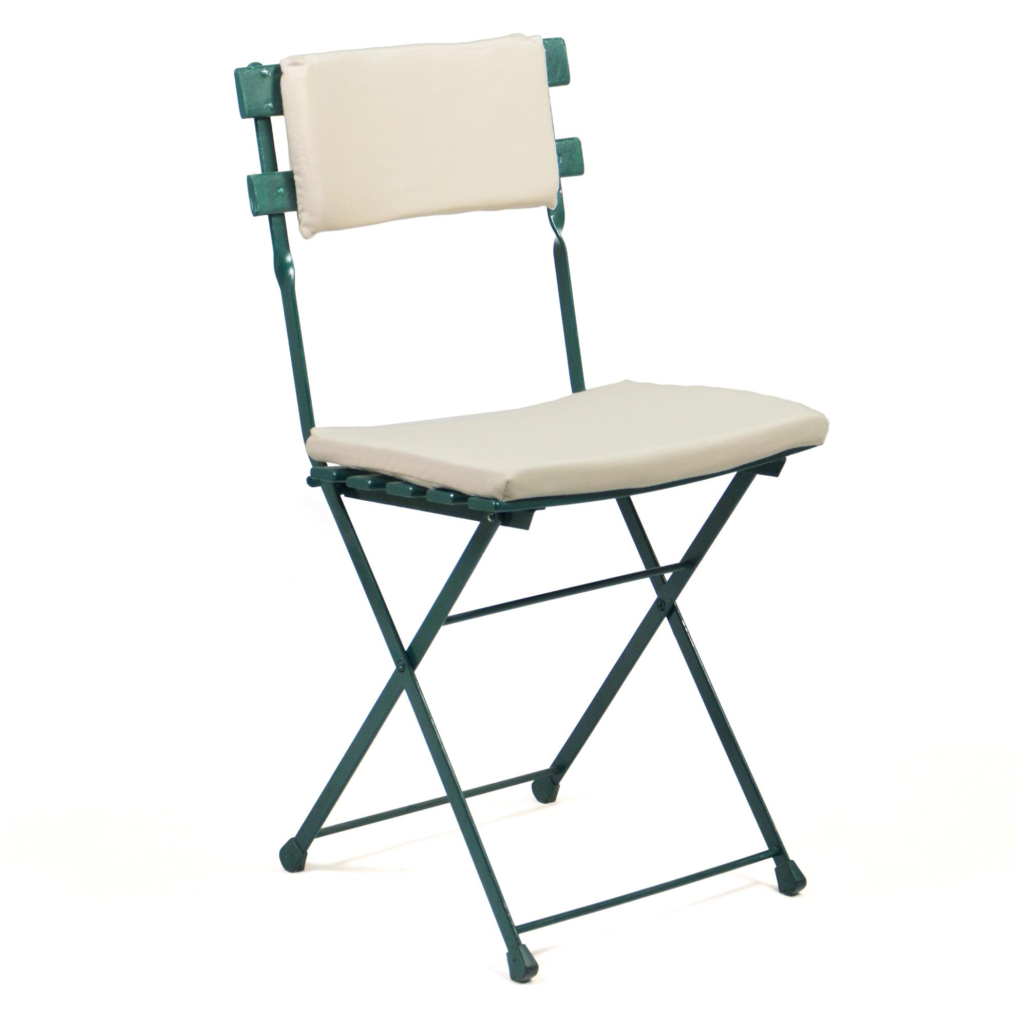 Cuscino e schienale per sedia club centro noleggio - Cuscino per sedia viola ...
