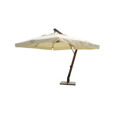 ombrellone laterale - catalogo