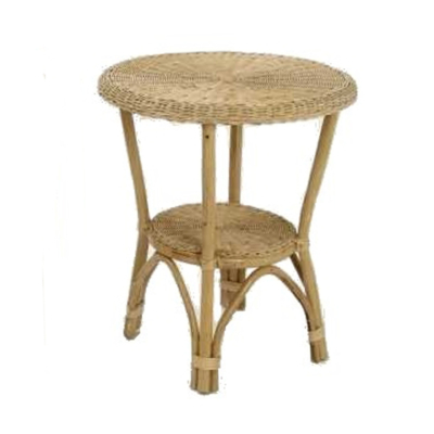 tavolino in vimini - catalogo