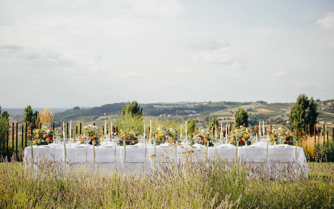 Inspirational Wedding a Dogliani